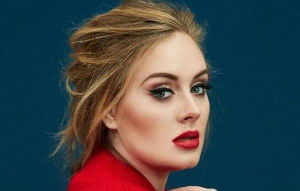 mejores canciones de Adele