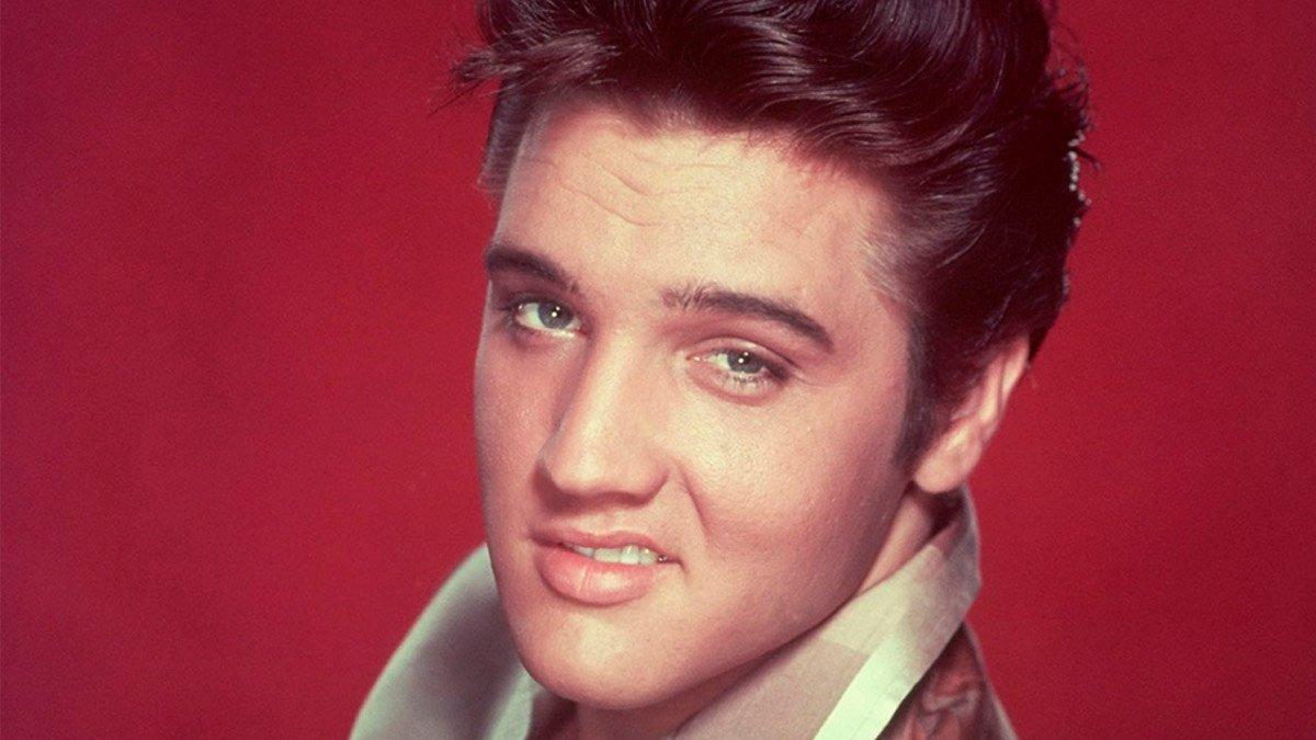 mejores canciones de Elvis Presley